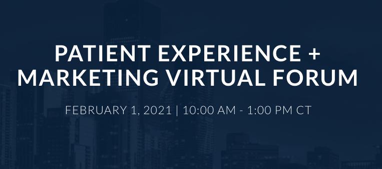 Patient-Experience-Marketing-Forum