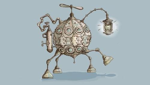 marketing automation chatbot