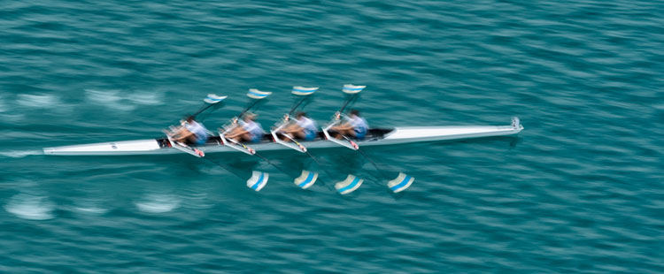 rowing-fast